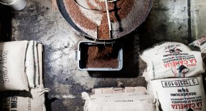 Produce: Ozone Coffee