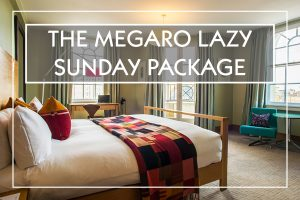 Have A Lazy Sunday With Us