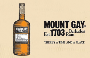 Mount Gay Rum Masterclass